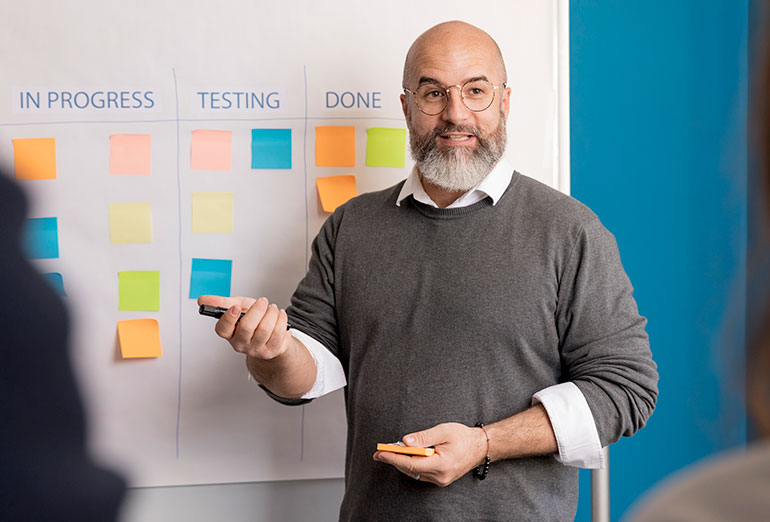 Agile for Product Owners